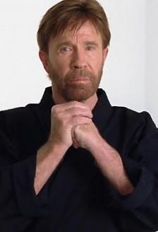 Bancuri noi > Bancuri cu Chuck Norris