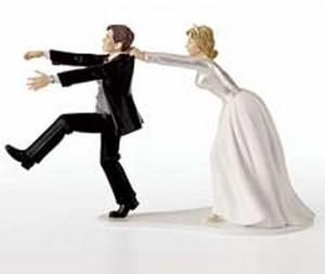 Bancuri noi > Glume despre casatorie