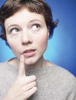 Bancuri noi > Raspunsuri la cele mai grele intrebari pe care le pun femeile